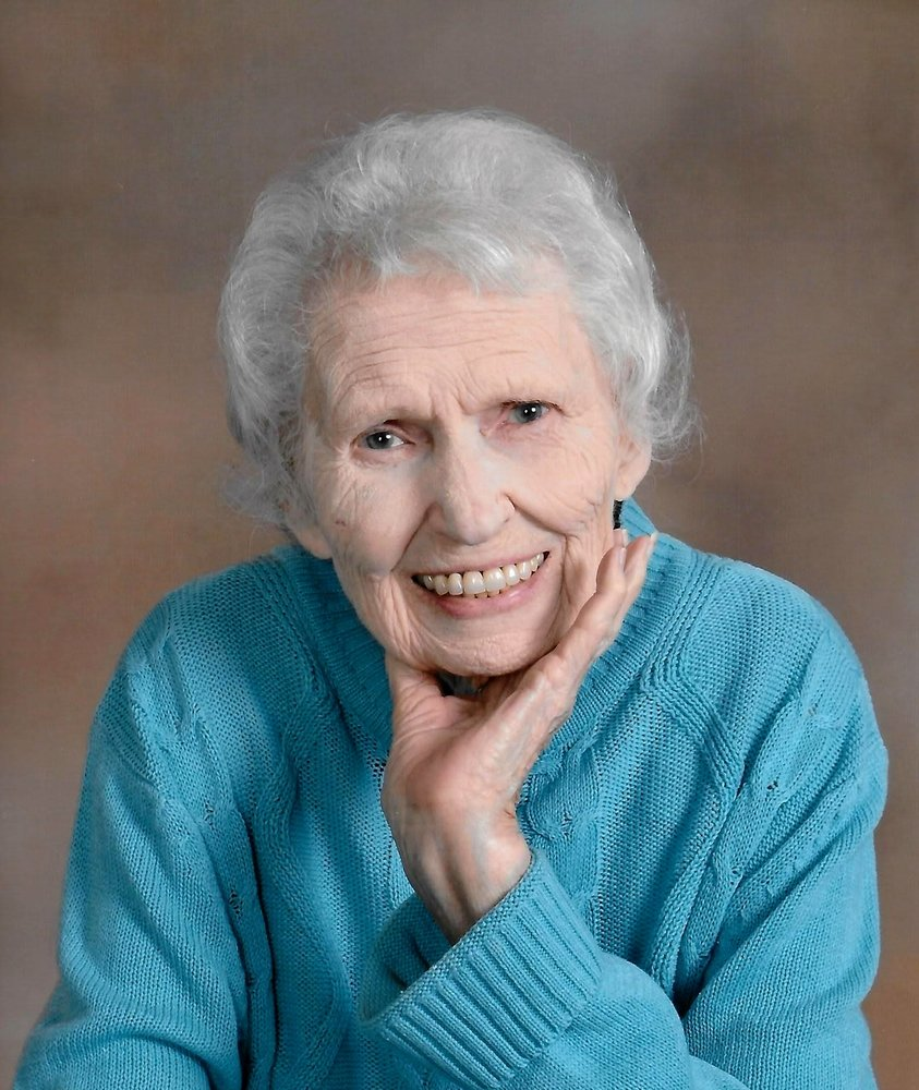 Obituary of Anna Marian Wander | Funeral Homes & Cremation
